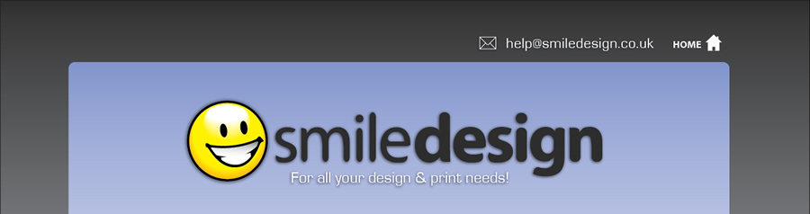 website design, marketing, logo design moray scotland smile design